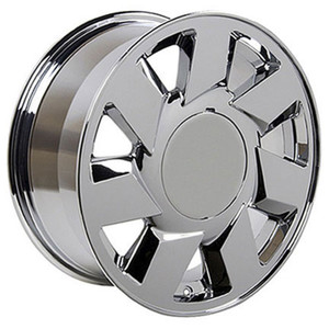 17-inch Wheels | 98-03 Oldsmobile Intrigue | OWH0151