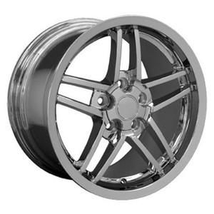 18-inch Wheels | 93-02 Pontiac Firebird | OWH0297