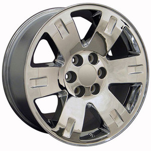 20-inch Wheels | 88-00 Chevrolet C/K | OWH0314
