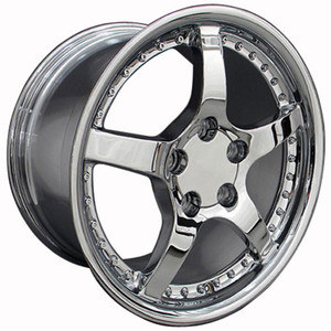 17-inch Wheels | 88-04 Chevrolet Corvette | OWH0417