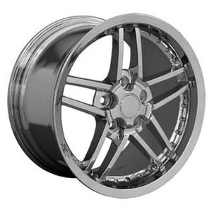 18-inch Wheels | 93-02 Pontiac Firebird | OWH0422