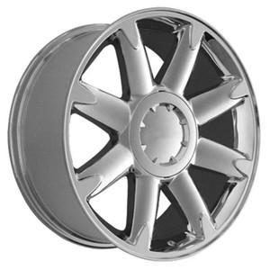 20-inch Wheels | 03-08 GMC Savana | OWH0594