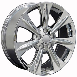18-inch Wheels   90-06 Lexus LS   OWH0694