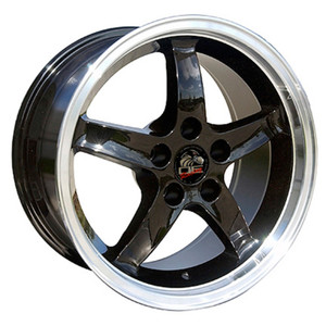 17-inch Wheels | 94-04 Ford Mustang | OWH0769