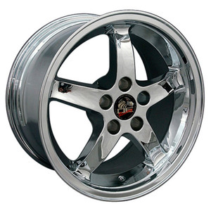 17-inch Wheels | 94-04 Ford Mustang | OWH0770