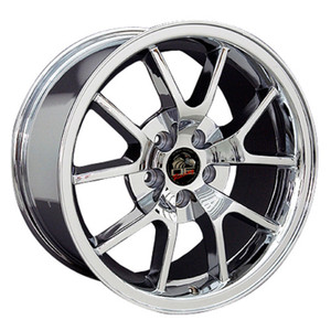 18-inch Wheels | 94-04 Ford Mustang | OWH0786