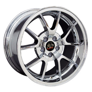 18-inch Wheels | 94-04 Ford Mustang | OWH0790