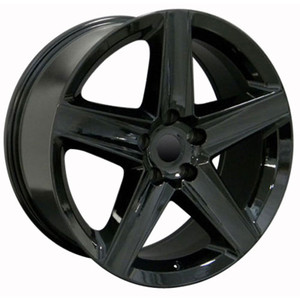 20-inch Wheels | 99-15 Jeep Cherokee | OWH0837