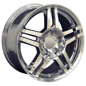 17-inch Wheels | 96-08 Acura TL | OWH0864