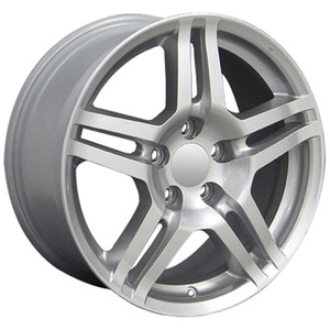 17-inch Wheels | 06-14 Honda Civic | OWH0886