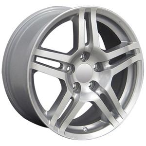 17-inch Wheels | 95-98 Honda Odyssey | OWH0890