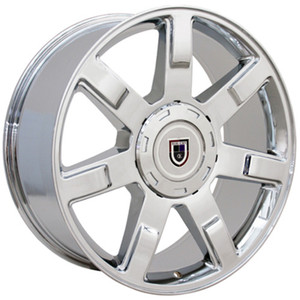 22-inch Wheels | 95-14 Chevrolet Tahoe | OWH0943