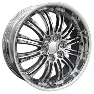 22-inch Wheels | 99-15 Cadillac 2015 Cadillac Escalade | OWH0972
