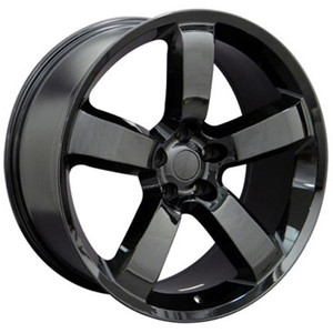 20-inch Wheels | 06-15 Dodge Charger | OWH1063