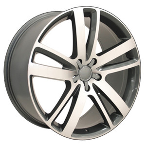 20-inch Wheels | 04-15 Volkswagen Touareg | OWH1161