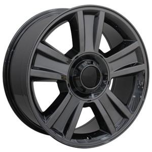 20-inch Wheels | 99-14 GMC Sierra 1500 | OWH1219