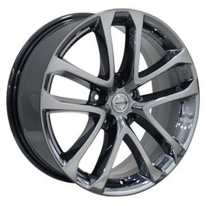 18-inch Wheels   09-13 Infiniti G   OWH1262