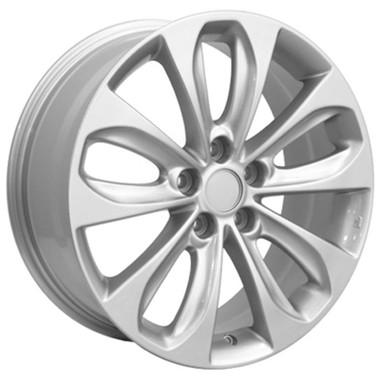 18-inch Wheels   05-14 Hyundai Tucson   OWH1327