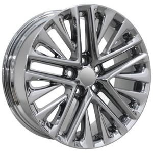 18-inch Wheels   10-12 Lexus HS   OWH1335