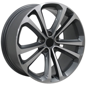 18-inch Wheels | 07-09 Volkswagen Rabbit | OWH1419