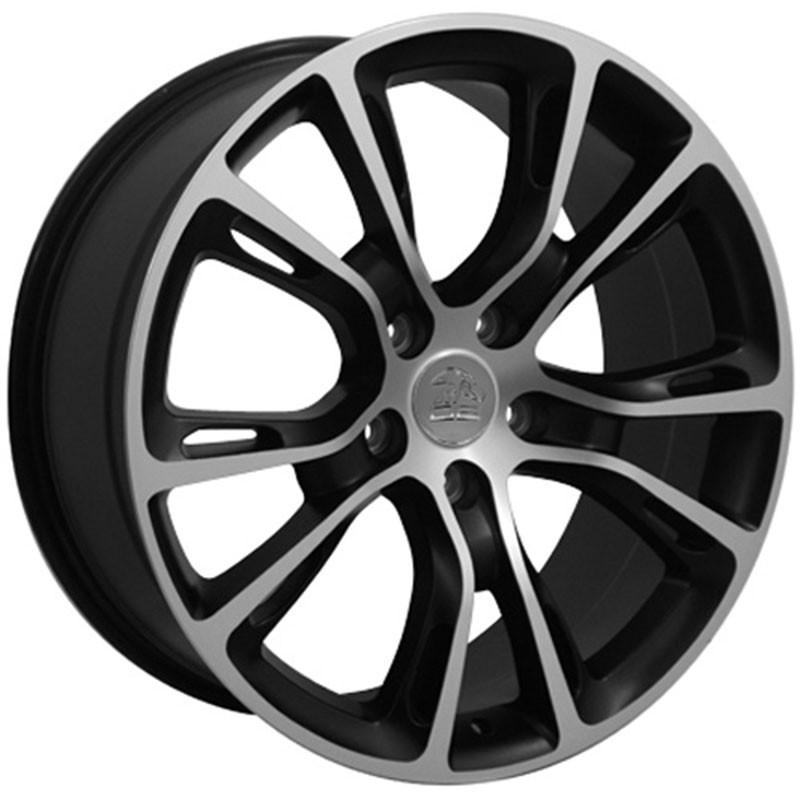 06 srt8 wheels