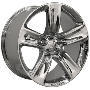 20-inch Wheels | 04-08 Chrysler Pacifica | OWH1530