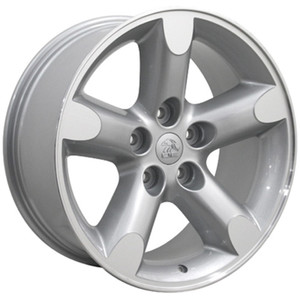 20-inch Wheels | 02-14 Dodge RAM 1500 | OWH1552