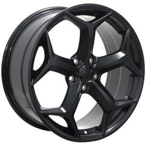 18-inch Wheels   89-97 Mercury Cougar   OWH1631