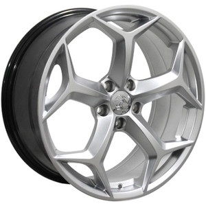 18-inch Wheels | 89-97 Mercury Cougar | OWH1650