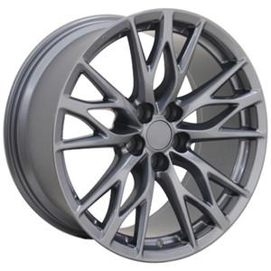 19-inch Wheels   92-14 Lexus ES   OWH1696