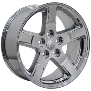 20-inch Wheels | 07-09 Chrysler Aspen | OWH1742
