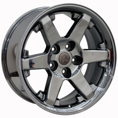 20-inch Wheels | 07-09 Chrysler Aspen | OWH1754