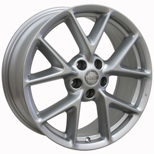 19-inch Wheels | 89-14 Nissan Maxima | OWH1772