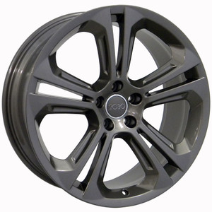 20-inch Wheels | 97-03 Audi A8 | OWH1842