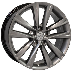 19-inch Wheels | 93-14 Lexus GS | OWH1861
