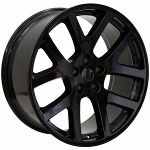 20-inch Wheels   05-08 Dodge Magnum   OWH1932