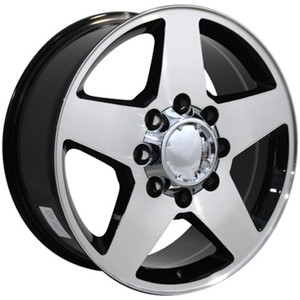 20-inch Wheels | 99-10 GMC Sierra HD | OWH2005