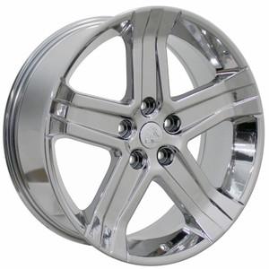 22-inch Wheels | 07-09 Chrysler Aspen | OWH2056