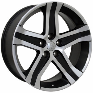 22-inch Wheels | 02-14 Dodge RAM 1500 | OWH2057