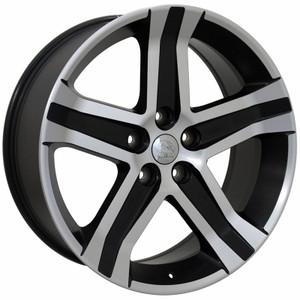 22-inch Wheels | 07-09 Chrysler Aspen | OWH2060