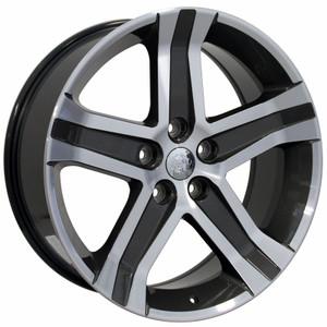 22-inch Wheels | 07-09 Chrysler Aspen | OWH2064