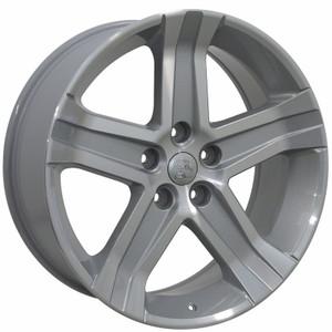 22-inch Wheels | 07-09 Chrysler Aspen | OWH2068