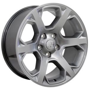 20-inch Wheels | 07-09 Chrysler Aspen | OWH2108