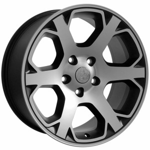20-inch Wheels | 05-10 Dodge Dakota | OWH2114