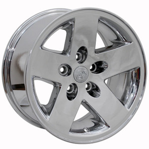 16-inch Wheels | 87-06 Jeep Wrangler | OWH2155