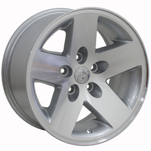 16-inch Wheels | 84-01 Jeep Cherokee | OWH2160