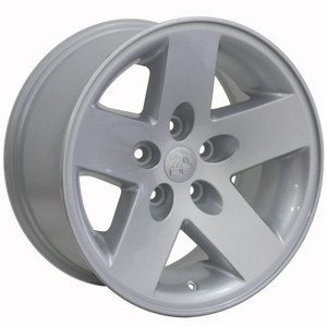 16-inch Wheels | 84-01 Jeep Cherokee | OWH2163