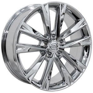 19-inch Wheels   92-14 Toyota Camry   OWH2216