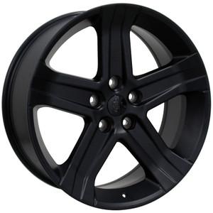 22-inch Wheels | 07-09 Chrysler Aspen | OWH2226
