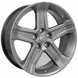 22-inch Wheels | 07-09 Chrysler Aspen | OWH2230
